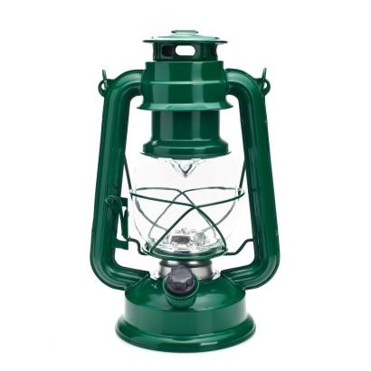 Lampa kempingowa Retro 15 LED, różne kolory