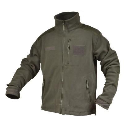Bluza Polarowa Texar ECWCS II Olive
