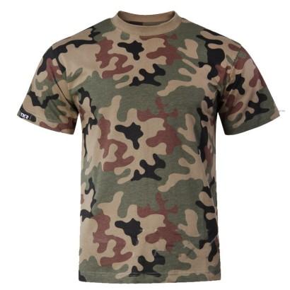 Koszulka T-shirt Camo Texar 30-TSH-SH