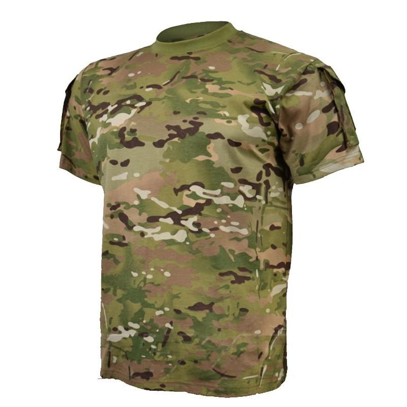 Koszulka T-shirt G-Snake Texar 30-TSH-SH