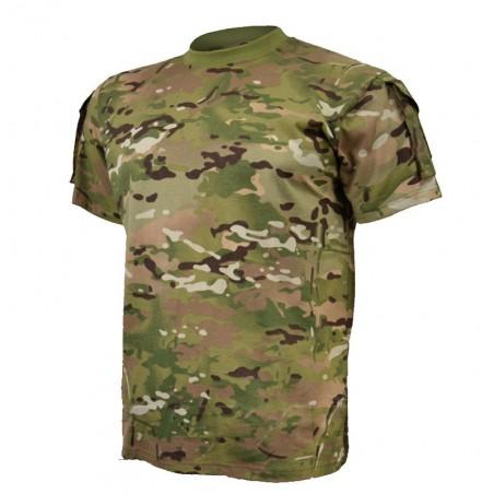 Koszulka T-shirt MC Camo Texar 30-TSH-SH