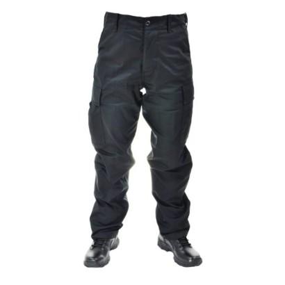 Spodnie BDU Plus Czarne