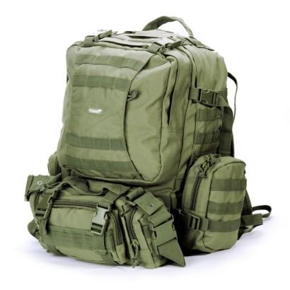 Plecak Texar Camper Olive 60l