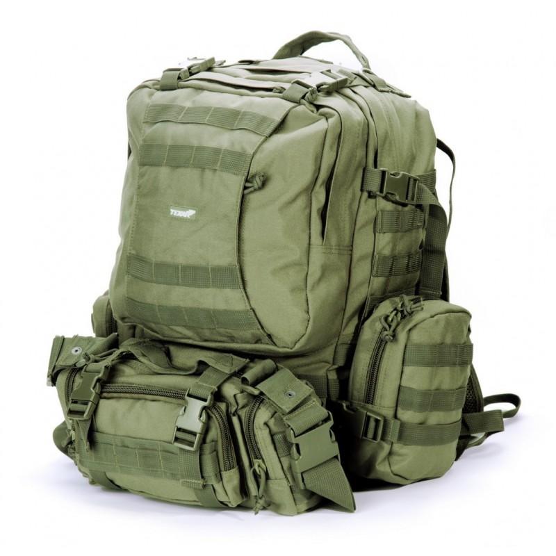 Plecak Texar Camper 60l
