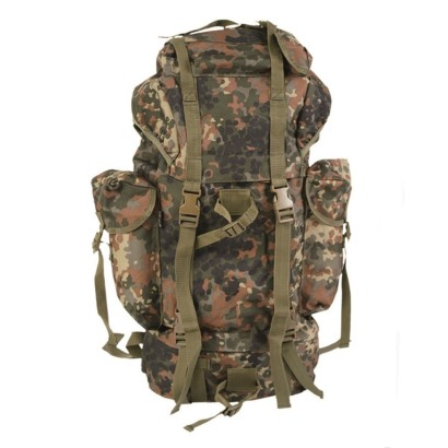 Plecak taktyczny Combat Olive Mil-Tec (14023001) 65l