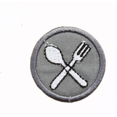Sprawność harcerska kucharka, kucharz domowy