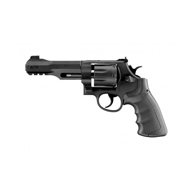 Rewolwer Smith&Wesson M&P R8 4,46 mm CO2