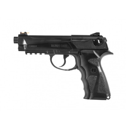 Pistolet RazorGun Excite 4,5 mm BBs CO2
