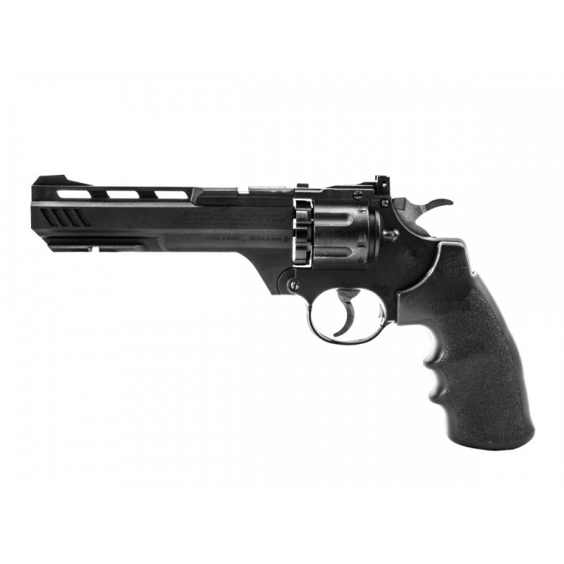Rewolwer Crosman Vigilante 4,5 mm CO2