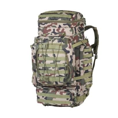 Plecak Texar Max Pack Pl Camo 85l