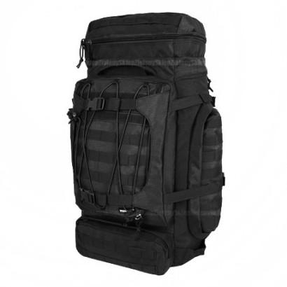 Plecak Texar Max Pack 85 l Black