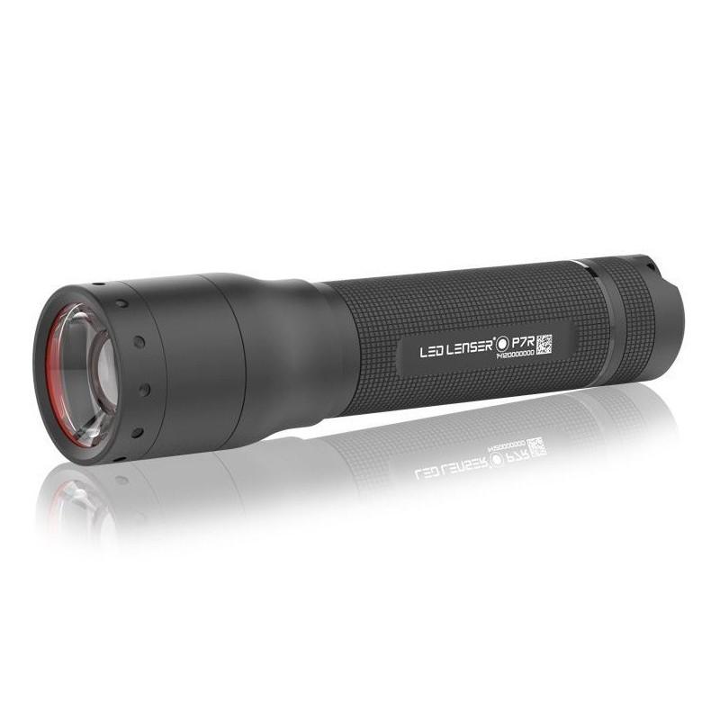 Latarka Led Lenser P7R (1000 lumenów)