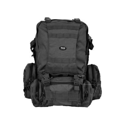 Plecak Texar Camper 60 l Black