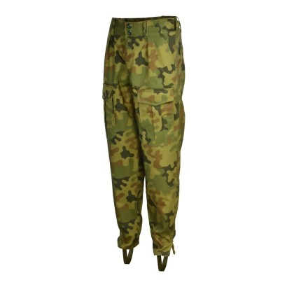 Spodnie Polowe PL Woodland