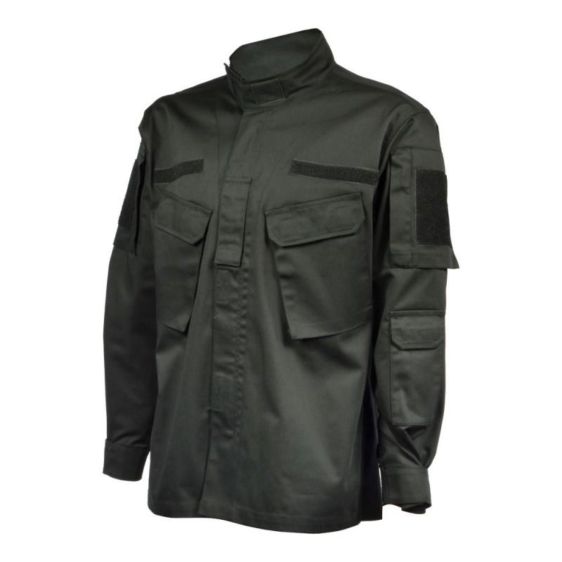 Bluza Taktyczna ATP Czarna