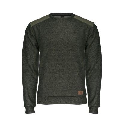 Bluza Sweter myśliwski wędkarski Target