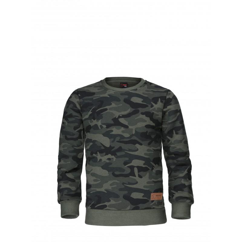 Bluza z kapturem dziecięca Moro Target
