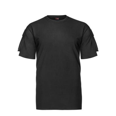 T-shirt z kieszonkami Polskiej firmy Target