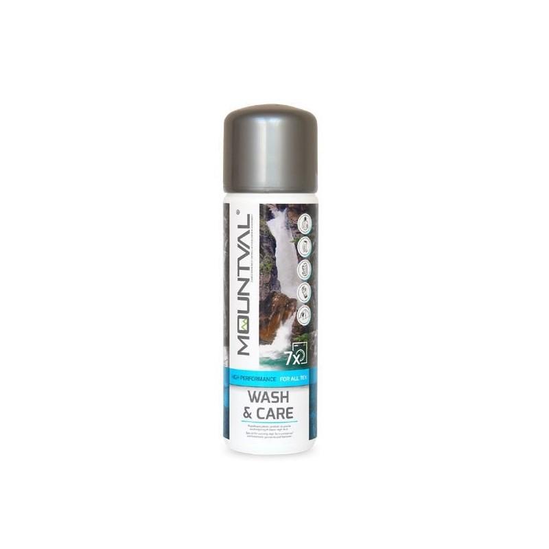 Impregnat Mountval Wash & Care