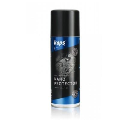 Impregnat Kaps Nano Protector 200ml Do Skór, Tekstyliów, Butów