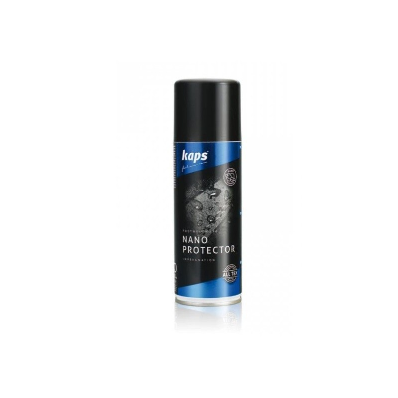 Impregnat Kaps Nano Protector 400ml Do Skór, Tekstyliów, Butów