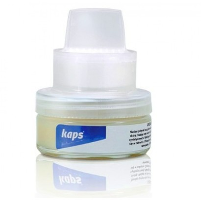 Pasta nabłyszczająca nadająca wodoodporność B-wax Kaps 50ml