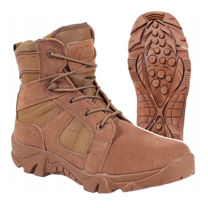 Buty Texar Stinger 3/4 Coyote