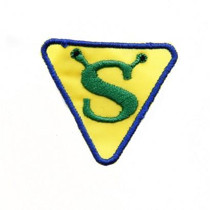 Sprawność zuchowa Shrek
