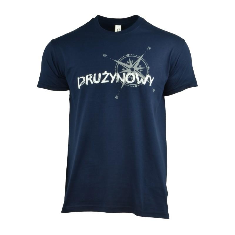 """Koszulka funkcyjna """"Drużynowy"""""""