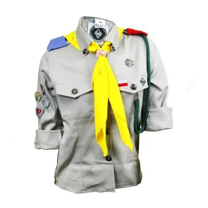 Damska koszula harcerska ZHP