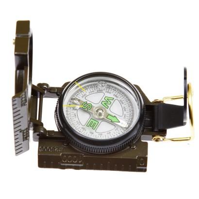 Kompas aluminiowy Mil Tec