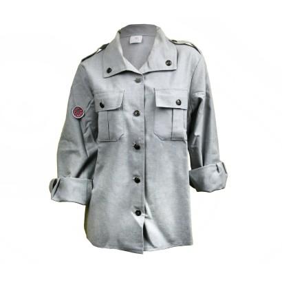 Damska koszula harcerska ZHR (stary wzór)