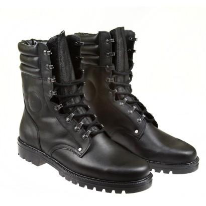 Buty, trzewiki dla kadry Dowódczo - Sztabowej