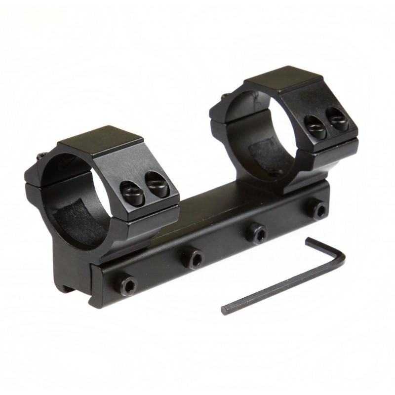 Montaż jednoczęściowy 30 mm