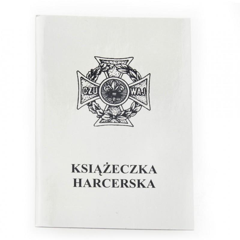 Książeczka Harcerska ZHP