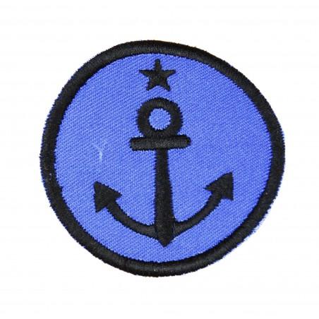 Oznaka stopni żeglarskich